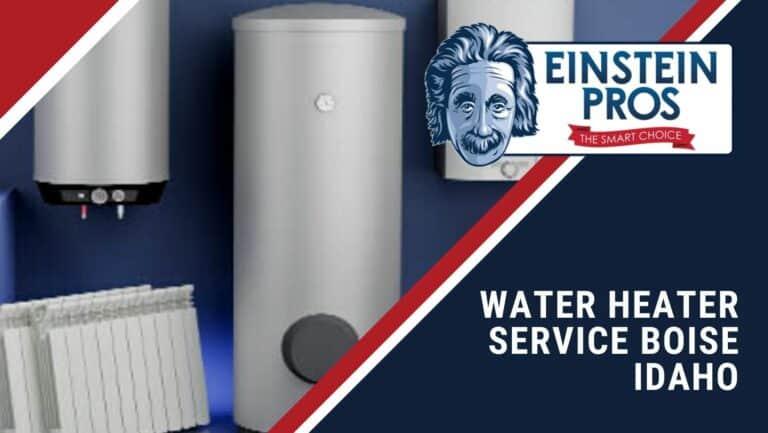 Water Heater Service Boise Idaho