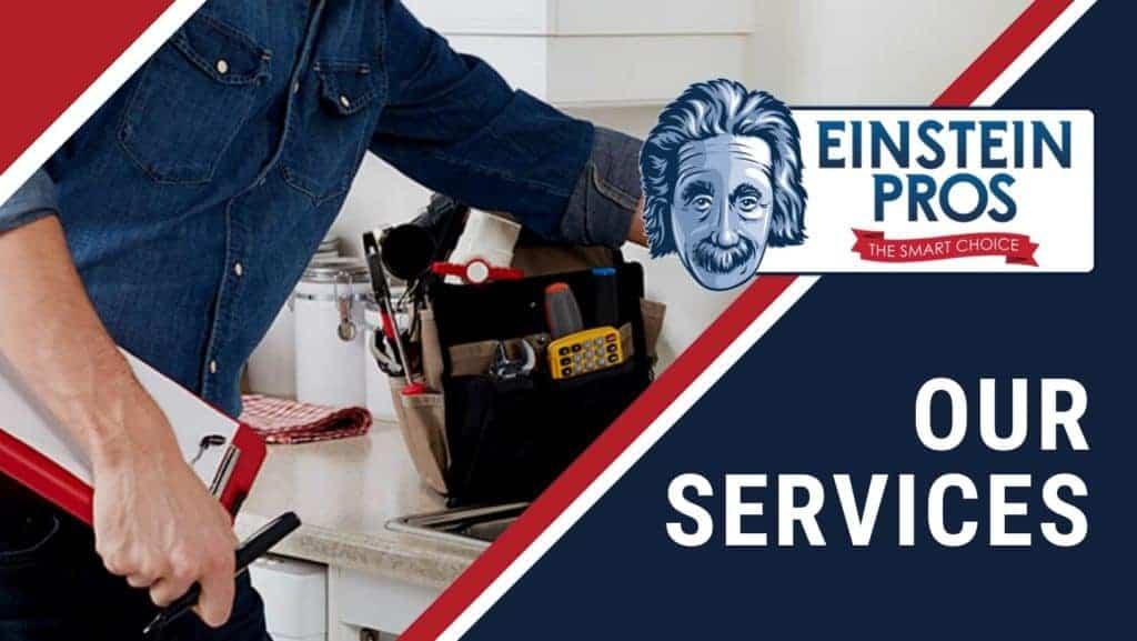 services einstein pros