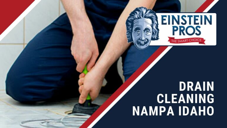 Drain Cleaning Nampa Idaho
