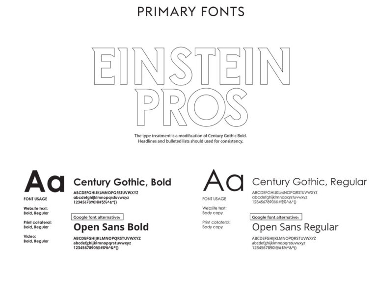 Einstein Plumbing Style Guide 20171023 Elements 1 6