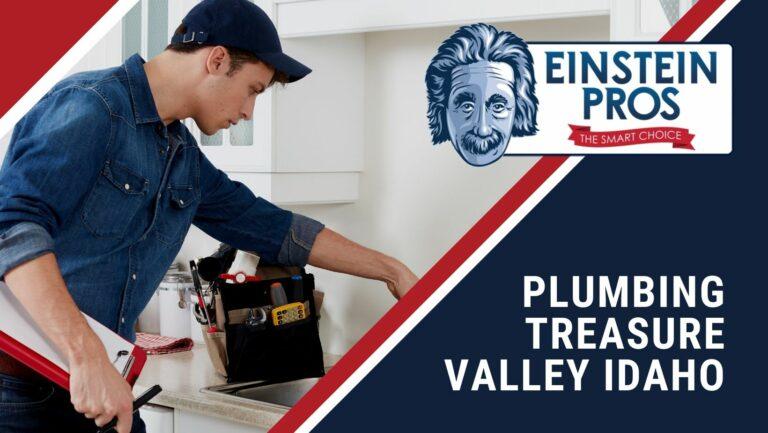 Plumbing Treasure Valley Idaho
