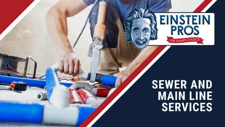 Sewer and Main Line Services Boise