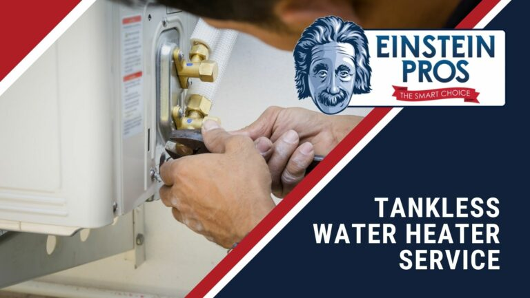 Tankless Water Heater Services Nampa Idaho