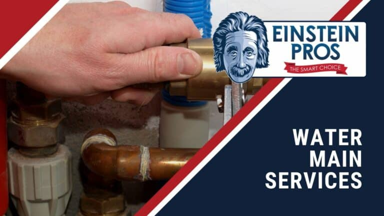 Water Main Services Boise