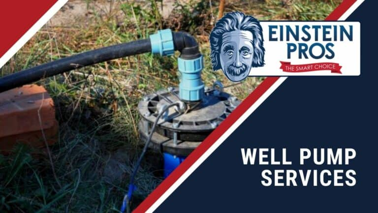Well Pump Services