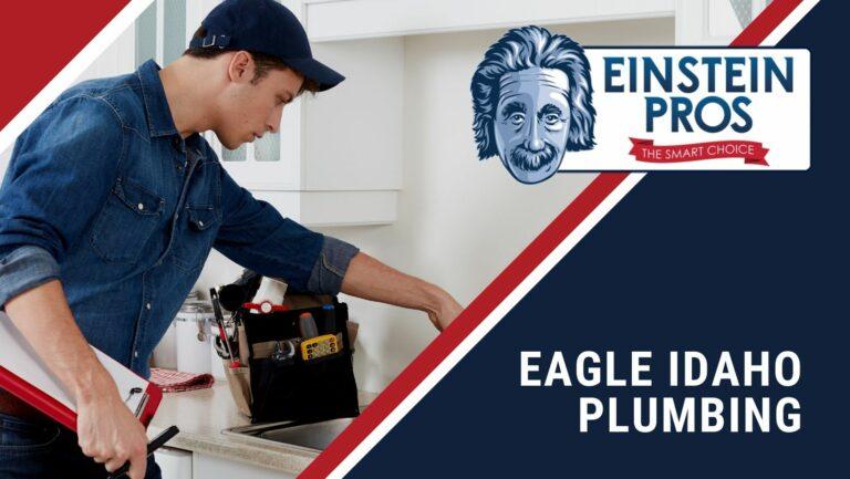 plumbing eagle idaho